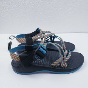 CHACO ZX/1 Ecotread Youth Size 5 Fits Women 6.5